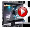 Автомобильные телевизоры производства vectorcom