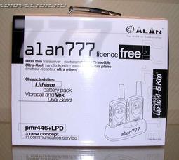 Alan 777 (Кейс) - фото 2
