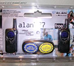 Alan 777 (блистер) - фото 2