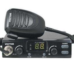 Vector VT-27 COMFORT 27МГц  - фото 1