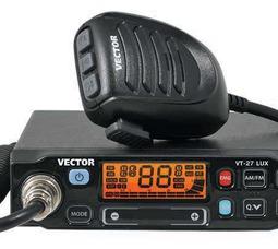 Vector VT-27 LUX 27МГц - фото 1