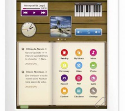 "xDevice xBook ""Толстой""  - фото 1"