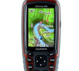 GPSMAP 62 S Garmin - фото 1