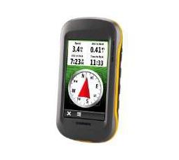 Montana 600 GPS Garmin - фото 1