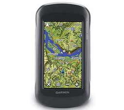Montana 650t GPS Garmin - фото 1