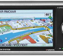 фото Varta V-GPS7P