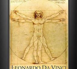 фото xDevice xBook ''Леонардо да Винчи''
