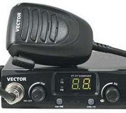 Vector VT-27 Comfort НР - фото 1