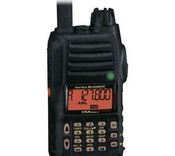 VXA-220 Радиостанция авиационного диапазона - фото 1