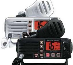 фото GX1000S Мобильная радиостанция Standard Horizon