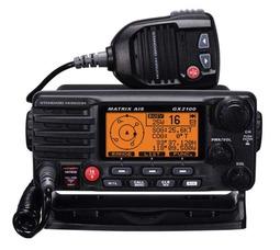 фото GX2100 Мобильная радиостанция Standard Horizon