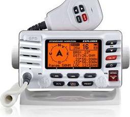 фото GX1700 Мобильная радиостанция Standard Horizon
