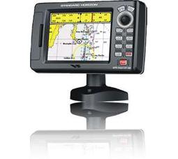 CP180i GPS карт-плоттер Standard Horizon - фото 1