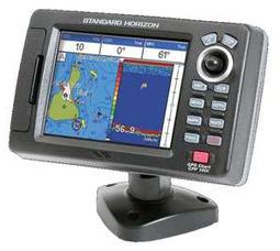 фото CPF180i GPS карт-плоттер Standard Horizon
