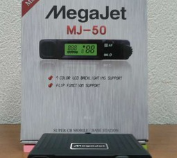фото  MegaJet MJ-50