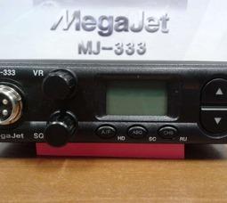 Megajet MJ-333 - фото 1