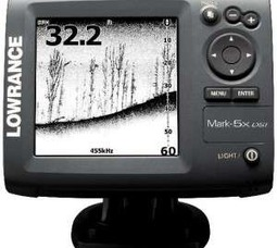 Эхолот-сканер Lowrance Mark 5x DSI - фото 1