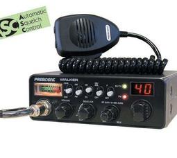 фото Автомобильная радиостанция President Walker ASC