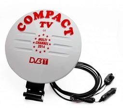 COMPACT TV MOBIL  - фото 1