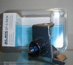 SP-S INOX            Креплене на багажник - фото 1
