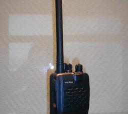 Vertex Standart     VX-400 (U)4Вт/12.5/25 кГц 400-430/450-485 МГц - фото 1