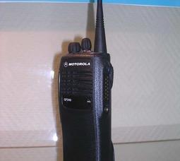 Motorola GP-340  (U) речной диапазон1-4Вт,12,5/20/25кГц, 300-350МГц,16каналов - фото 2