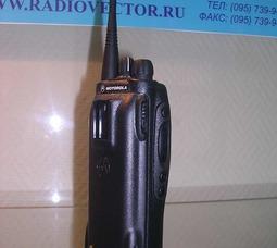 Motorola GP-340 (LB)1-6Вт,12,5 / 20 / 25кГц,29,7-42 / 35-50МГц, 16каналов - фото 1