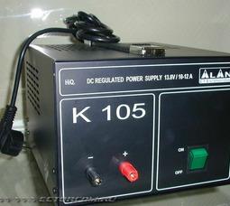 К-105 Блок питания 10А - фото 1