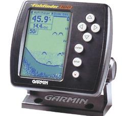 FISHFINDER 100 Portable (русифицирован) - фото 1