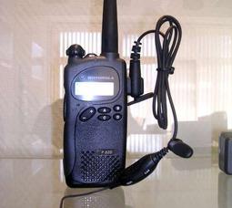 Motorola P020 (серия Alpha) - фото 3