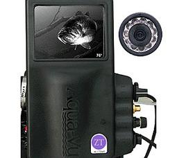 фото AQUA-VU ZT-60 камера