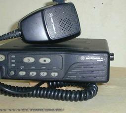 Motorola GM 350 UHF - фото 2