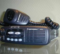 Motorola GM-340 VHF/UHF - фото 1
