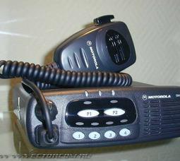 Motorola GM-140  V/U  1 - 25W - фото 1
