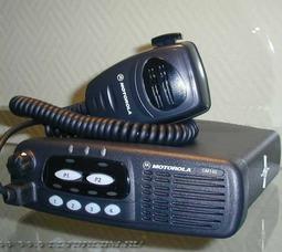 Motorola GM-140  V/U  1 - 25W - фото 2
