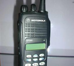 Motorola GP-380 - фото 1