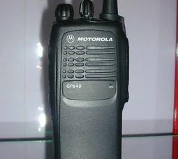 Motorola GP-640 VHF / UHF - фото 1
