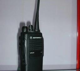Motorola GP-640 VHF / UHF - фото 2