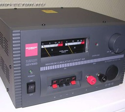 DIAMOND GSV-3000 (30-34А) - фото 2