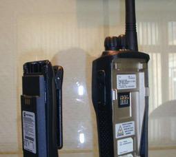 Motorola CP-140 VHF/UHF - фото 2