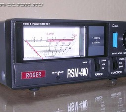 фото Roger RSM 400