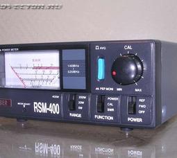 Roger RSM 400 - фото 2